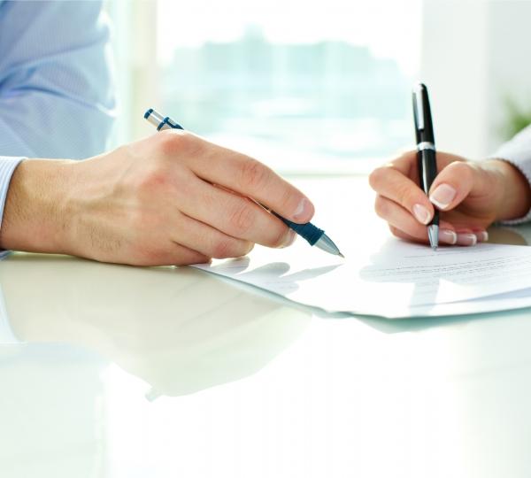 Contrato de trabalho em regime de tempo parcial